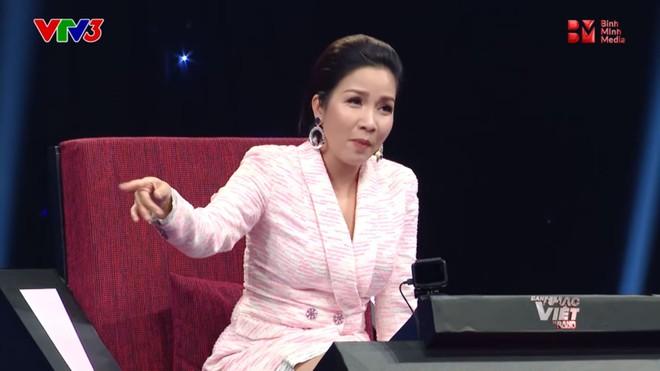 Nhạc sĩ Phương Uyên đá xoáy diva Mỹ Linh: Có một bài mà hát mãi! - Ảnh 9.