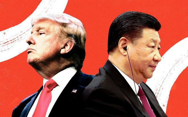 """Đàm phán thương mại Mỹ-Trung: Báo Đảng Trung Quốc gay gắt cảnh báo Mỹ đừng """"được voi đòi tiên"""""""