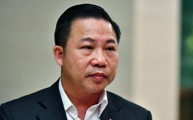 """ĐB Lưu Bình Nhưỡng: Quy định """"không quay phim cán bộ tiếp dân khi chưa được đồng ý"""" không vi hiến"""