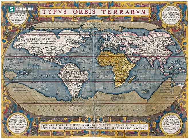Các nhà khoa học Nga đi tìm lục địa thần thoại cách đây hàng triệu năm - Ảnh 1.