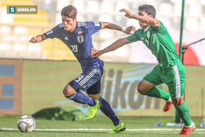 Sau Australia và Hàn Quốc, thêm ứng viên vô địch Asian Cup gặp khó - Ảnh 2.