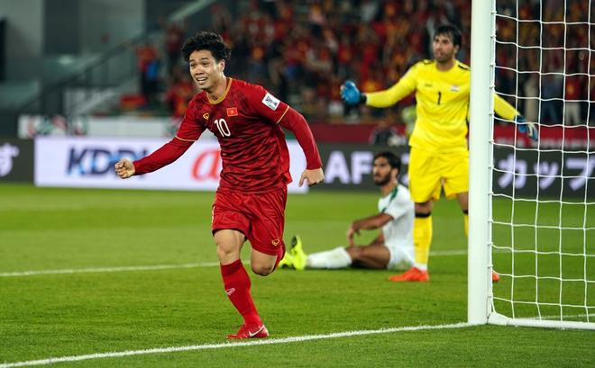 Công Phượng bất ngờ tiết lộ lý do chưa sang châu Âu thi đấu trên báo Ả Rập