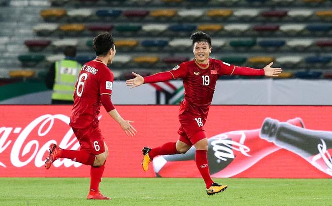 Lịch thi đấu và truyền hình trực tiếp Asian Cup 2019 ngày 12/1