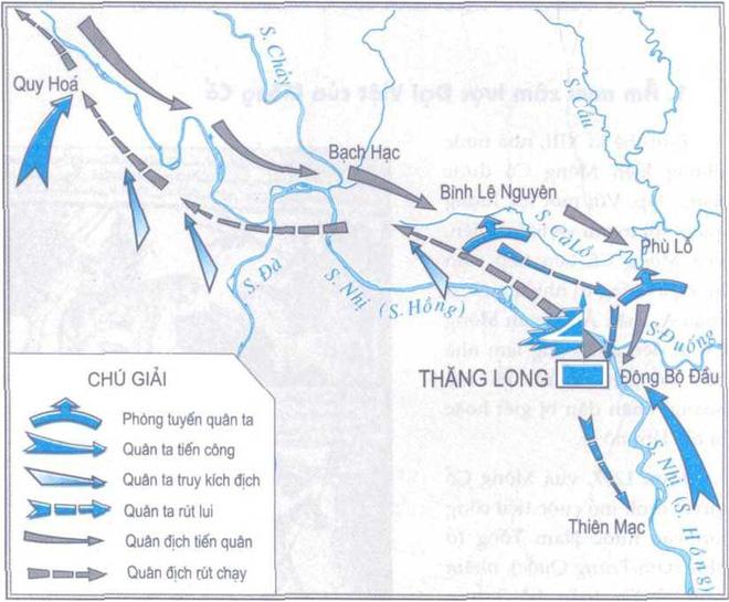 Đánh Mông Cổ: Cam kết của vị khai quốc công thần giúp vua yên lòng, đại cục thay đổi - Ảnh 2.