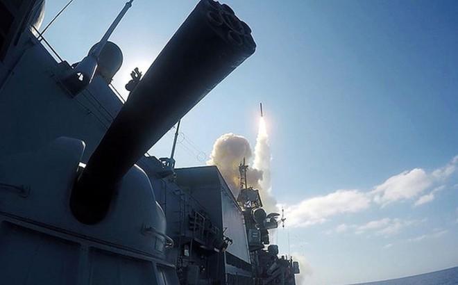 Nga phát triển biến thể của tên lửa hành trình Kalibr