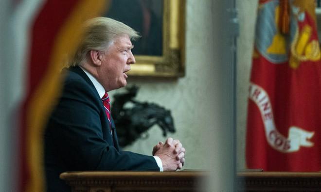 Dư luận phản ứng thế nào trước bài phát biểu của Tổng thống Trump? - Ảnh 3.