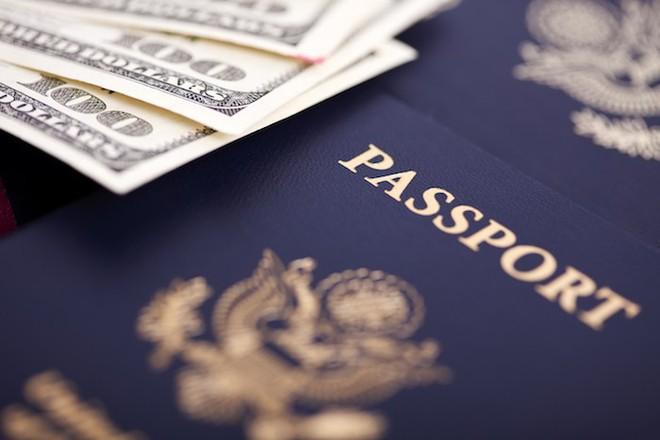 Góc khuất đằng sau những cuốn hộ chiếu đầy quyền lực: Mọi thứ đều được giải quyết bằng tiền - Ảnh 6.