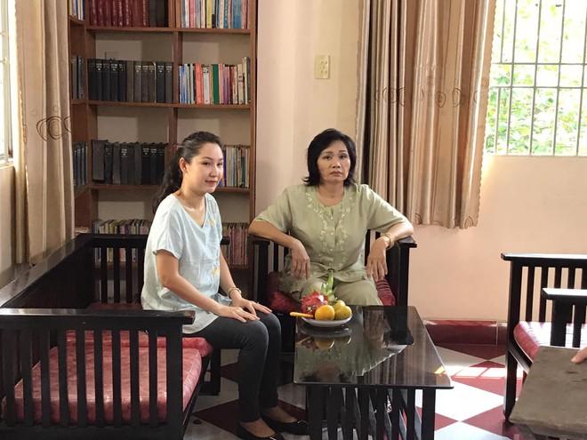 Nghệ sĩ Xuân Hương uất ức, tiếp tục bóc trần hôn nhân không hạnh phúc với MC Thanh Bạch - Ảnh 5.