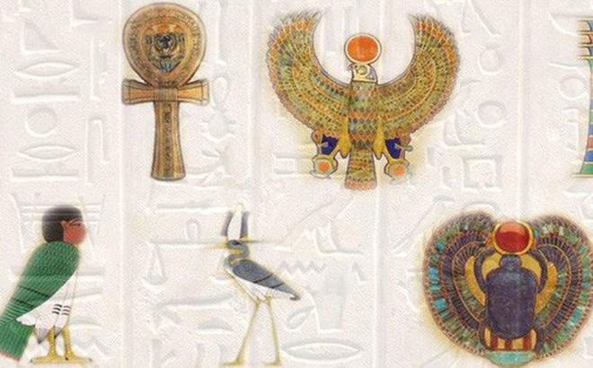 Chọn một biểu tượng Ai Cập cổ đại để biết điều bạn cần thay đổi và cách thực hiện trong tương lai