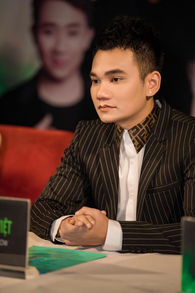 Khắc Việt ngưỡng mộ tài năng của Trấn Thành - ảnh 1