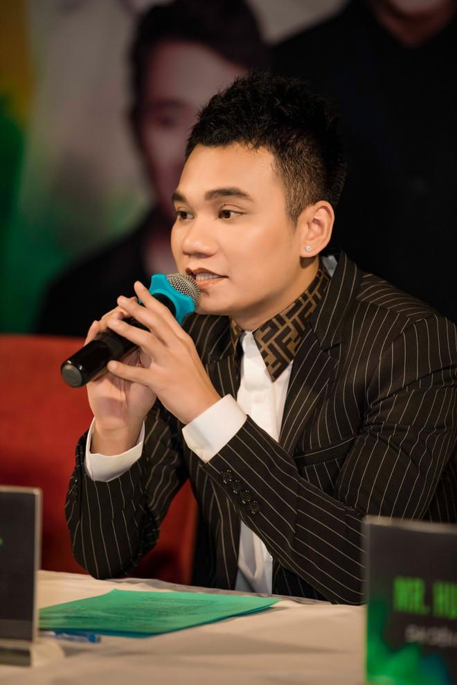 Khắc Việt ngưỡng mộ tài năng của Trấn Thành - ảnh 2
