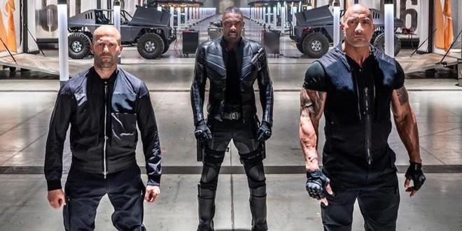 Từng không đội trời chung, mối quan hệ giữa Dwayne Johnson và Vin Diesel giờ ra sao? - Ảnh 3.