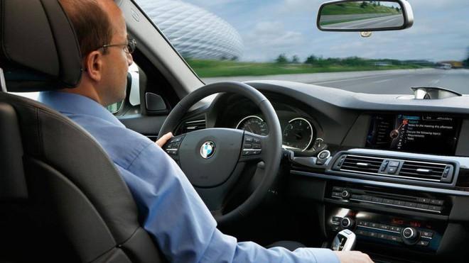Muốn học lái ô tô, trước tiên phải biết những điều này - Ảnh 4.