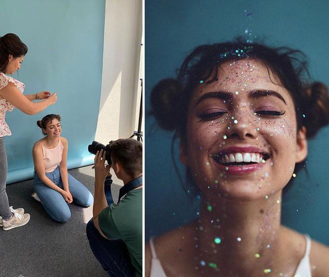 Nhiếp ảnh gia hé lộ hậu trường của những bức ảnh siêu ảo trên mạng xã hội - Ảnh 2.
