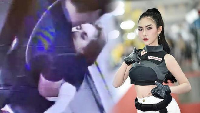 Cái chết của hot girl Thái Lan hé lộ góc tối nghề PG - ảnh 1