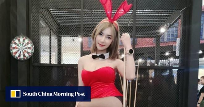 Cái chết của hot girl Thái Lan hé lộ góc tối nghề PG - ảnh 2