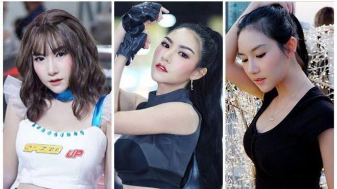 Cái chết của hot girl Thái Lan hé lộ góc tối nghề PG - ảnh 3