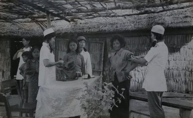 Những ổ phục kích giữa đêm và loại mìn man rợ nhắm vào bộ đội Việt Nam của Khmer Đỏ - Ảnh 7.