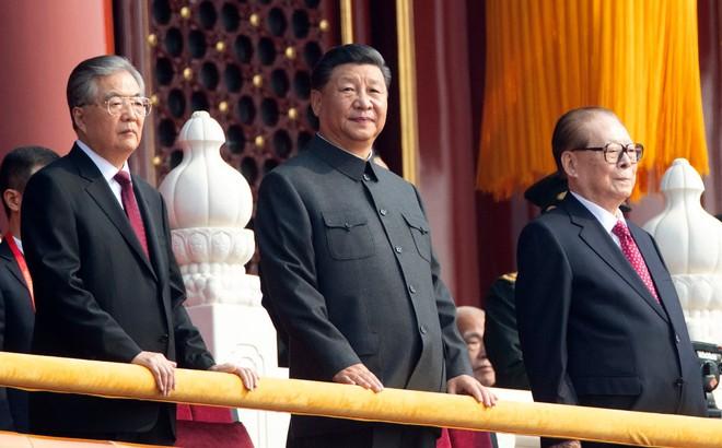 TQ kỷ niệm 70 năm: Ông Tập đích thân lên tiếng về Hong Kong trong bài phát biểu quan trọng