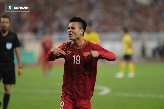 """CĐV Hàn Quốc phấn khích vì chiến thắng của ĐT Việt Nam: """"Hy vọng giấc mơ World Cup thành sự thật"""" - ảnh 1"""