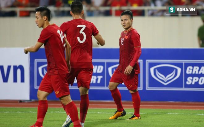 CĐV châu Á choáng với bàn thắng của Quang Hải: Như điện xẹt, quá đẳng cấp - Ảnh 1.