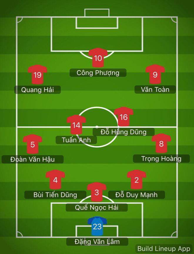 Việt Nam 1-0 Malaysia: Quang Hải ghi siêu phẩm giúp Việt Nam chiến thắng - Ảnh 2.