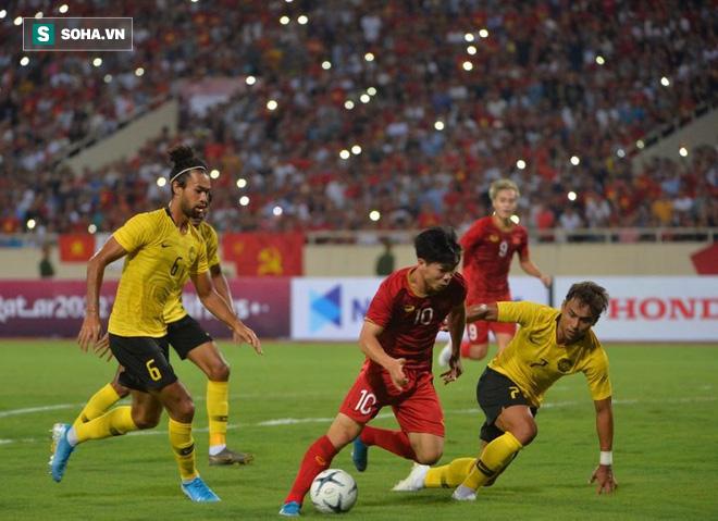 """CĐV Hàn Quốc phấn khích vì chiến thắng của ĐT Việt Nam: """"Hy vọng giấc mơ World Cup thành sự thật"""" - ảnh 2"""