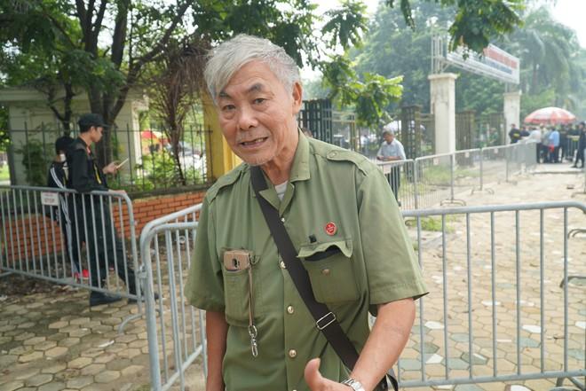 Phe vé ráo riết chèo kéo thương binh bán lại vé trận Việt Nam - Malaysia giá 1,5 triệu đồng/vé - Ảnh 15.