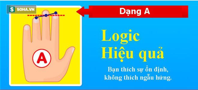 Tố chất bộc lộ qua độ dài 3 ngón tay trên bàn tay trái: Nếu ở dạng E, bạn rất thông minh, quyến rũ - Ảnh 1.