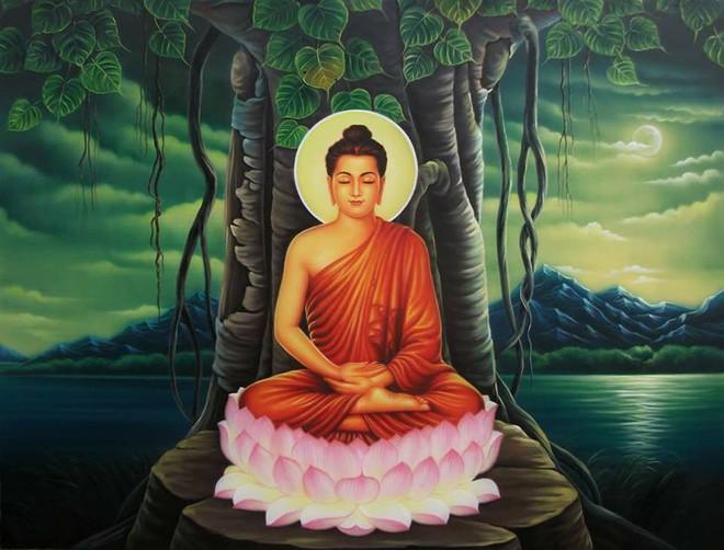 13 bài học từ những lời răn dạy của Đức Phật: Làm được điều số 2 tất sẽ sống hạnh phúc - Ảnh 7.
