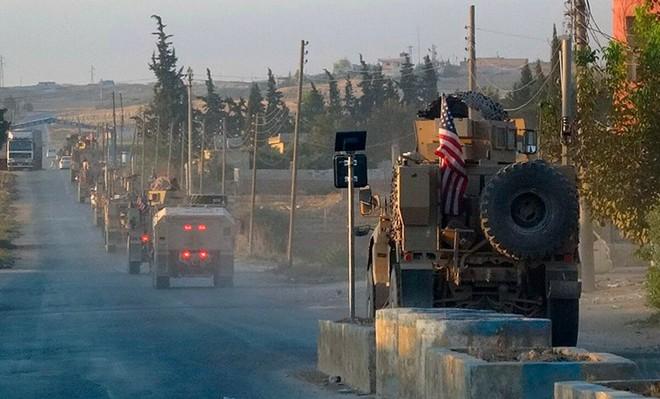 Tại sao Thổ Nhĩ Kỳ quyết tấn công Syria? - Ảnh 4.