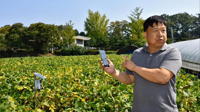 Nhờ công nghệ 5G, ngôi làng đáng sợ nhất trên Trái Đất này giờ đã trở thành làng thông minh - Ảnh 3.
