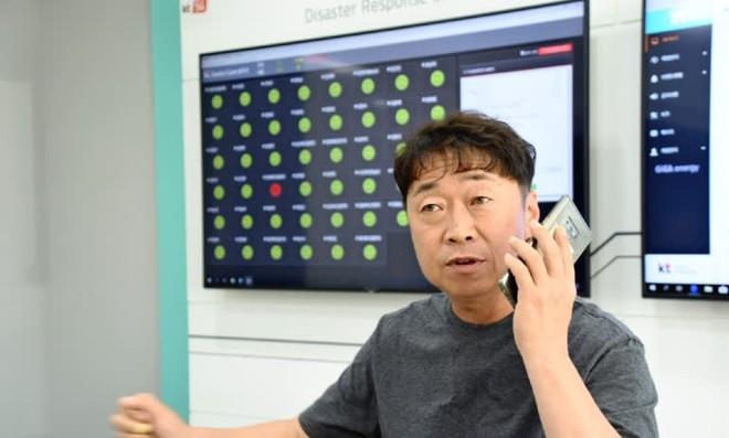 Nhờ công nghệ 5G, ngôi làng đáng sợ nhất trên Trái Đất này giờ đã trở thành làng thông minh - Ảnh 4.