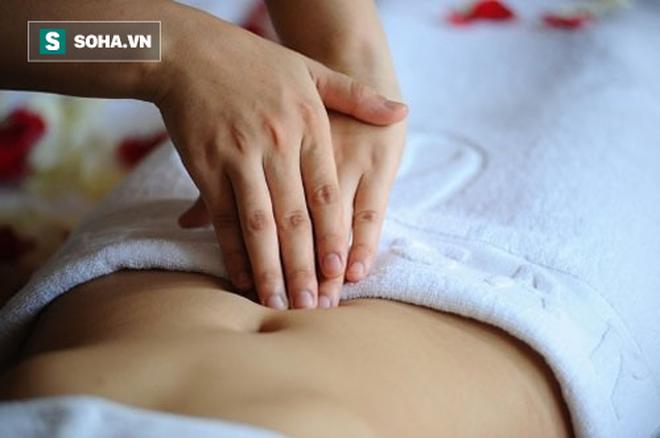 Đông y Trị liệu: Hướng dẫn cách xoa bụng dưỡng sinh và hỗ trợ chữa bệnh ở hệ tiêu hóa - ảnh 3