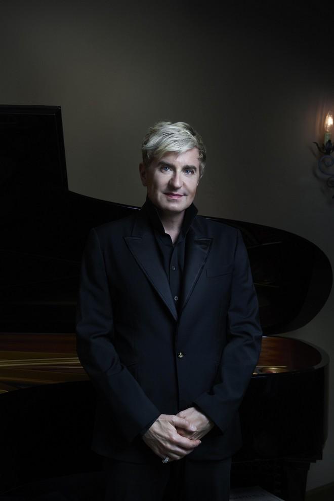 Dàn nhạc giao hưởng Mặt trời tiết lộ danh tính nghệ sĩ piano nổi tiếng tham gia đêm hòa nhạc - ảnh 1