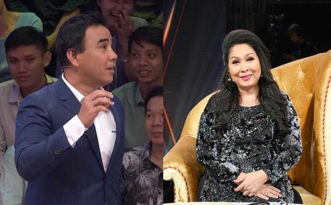 """Quyền Linh tham gia """"Ký ức vui vẻ"""" khiến khán giả bất ngờ"""