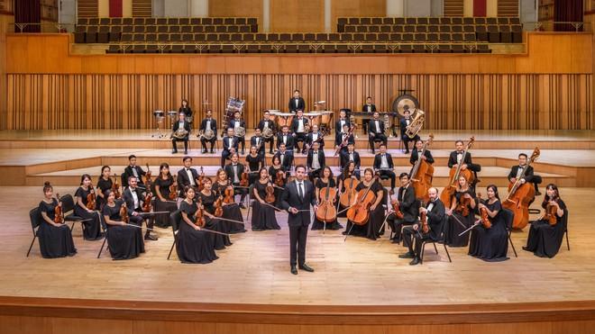 Dàn nhạc giao hưởng Mặt trời tiết lộ danh tính nghệ sĩ piano nổi tiếng tham gia đêm hòa nhạc - ảnh 2