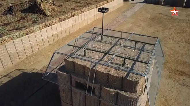 Quân đội Nga xây lâu đài cát để chống UAV: Nghe vô lý nhưng hiệu quả không tưởng - ảnh 4