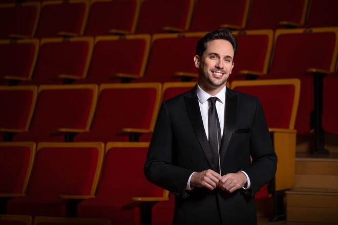 Dàn nhạc giao hưởng Mặt trời tiết lộ danh tính nghệ sĩ piano nổi tiếng tham gia đêm hòa nhạc - ảnh 3