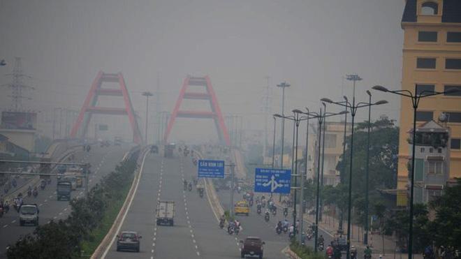 """Xác định thủ phạm"""" gây ô nhiễm không khí ở TP.HCM - Ảnh 1."""