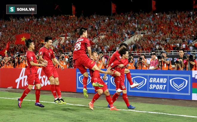 Lịch thi đấu và truyền hình trực tiếp vòng loại World Cup 2022: Việt Nam vs Malaysia