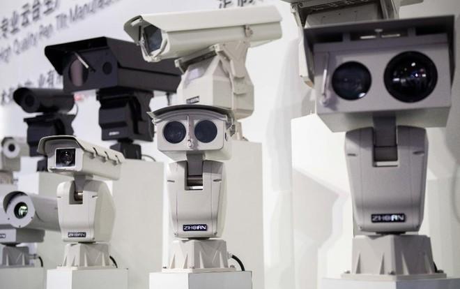 Dân Trung Quốc sẽ phải quét khuôn mặt mới được dùng Internet - Ảnh 1.