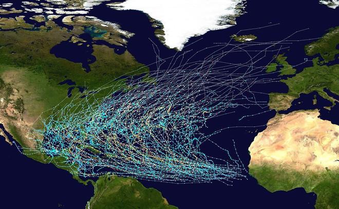 Ổ bão dữ dội nhất hành tinh tại châu Á: Sinh ra siêu bão hủy diệt, cướp đi sinh mạng 5.000 người - Ảnh 3.
