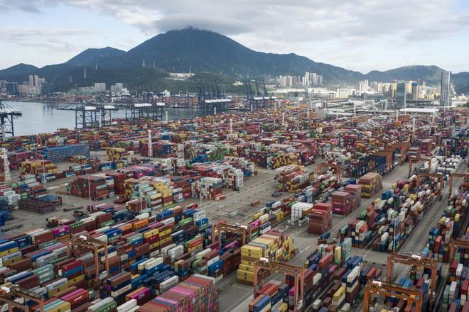 WB tung dự báo toát mồ hôi về kinh tế Trung Quốc đúng lúc ông Lưu Hạc đàm phán căng thẳng tại Mỹ - Ảnh 2.