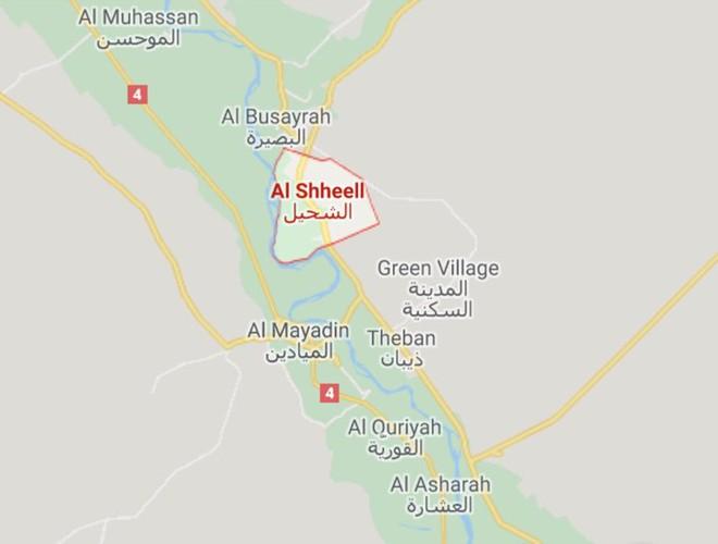 CẬP NHẬT: Máy bay UAV Thổ Nhĩ Kỳ bị bắn rơi - Chiến sự đẫm máu chưa từng có, SDF phản đòn quyết liệt - Ảnh 6.
