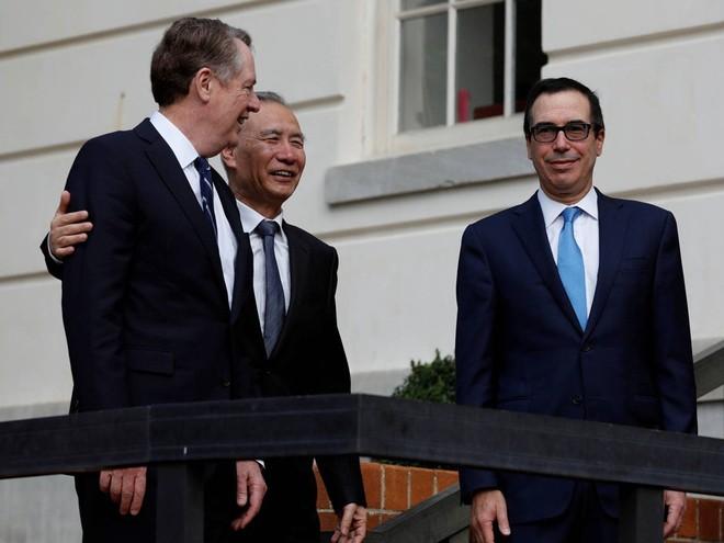 Phó Thủ tướng TQ thổ lộ tâm tư đáng chú ý trước vòng đàm phán mới: Quan hệ thương mại Mỹ-Trung sẽ khởi sắc? - ảnh 2