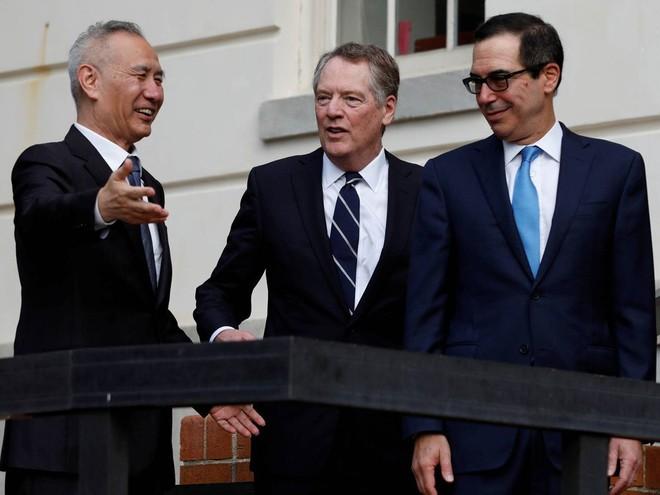 Phó Thủ tướng TQ thổ lộ tâm tư đáng chú ý trước vòng đàm phán mới: Quan hệ thương mại Mỹ-Trung sẽ khởi sắc? - ảnh 1