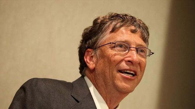 Chia 10 USD cho mỗi người trên trái đất, Bill Gates vẫn thừa 30 tỉ USD - ảnh 7
