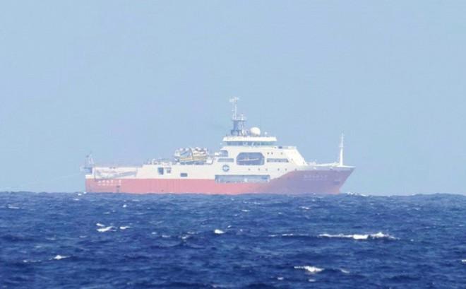 Báo Anh: Đảo nhân tạo trái phép hư hại, láng giềng phản đối, chuyện ở Biển Đông không như ý TQ