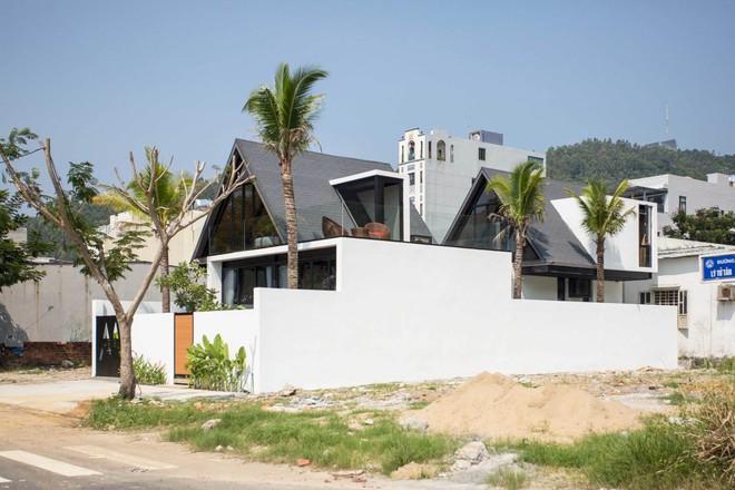 Kiệt tác kiến trúc bên bãi đất trống của Việt Nam trên báo Mỹ - Ảnh 1.